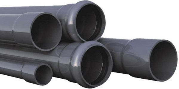 Напорные трубопроводы из стальных труб